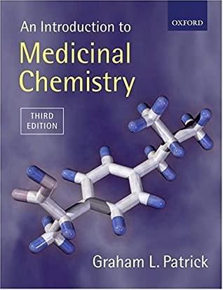 Silverman medicinal chemistry book free download